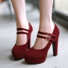 Preorder รองเท้าแฟชั่น สไตล์เกาหลี 34-46 รหัส N5-8804