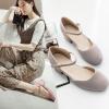 Preorder รองเท้าแฟชั่น สไตล์เกาหลี 34-43 รหัส 9DA-9205