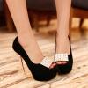Preorder รองเท้าแฟชั่น สไตล์เกาหลี 32-44 รหัส 9DA-3423