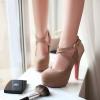Preorder รองเท้าแฟชั่น สไตล์เกาหลี 32-43 รหัส 9DA-0055