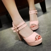Preorder รองเท้าแฟชั่น สไตล์เกาหลี 34-43 รหัส 9DA-2911