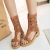Preorder รองเท้าแฟชั่น สไตล์เกาหลี 34-43 รหัส 9DA-2380
