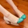 Preorder รองเท้าแฟชั่น สไตล์เกาหลี 32-42 รหัส 9DA-7607