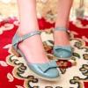 Preorder รองเท้าแฟชั่น สไตล์เกาหลี 32-43 รหัส 9DA-5850