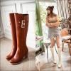 Preorder รองเท้าแฟชั่น สไตล์ เกาหลี 31-48 รหัส 9DA-7284