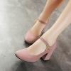 Preorder รองเท้าแฟชั่น สไตล์เกาหลี 34-39 รหัส 9DA-0767