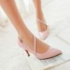 Preorder รองเท้าแฟชั่น สไตล์เกาหลี 31-43 รหัส 9DA-9388