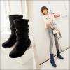 Preorder รองเท้าแฟชั่น สไตล์เกาหลี 34-45 รหัส 9DA-7102