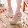Preorder รองเท้าแฟชั่น สไตล์เกาหลี 34-39 รหัส 9DA-3592