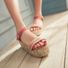Preorder รองเท้าแฟชั่น สไตล์เกาหลี 34-47 รหัส 9DA-4554