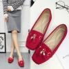 Preorder รองเท้าแฟชั่น สไตล์เกาหลี 35-40 รหัส GB-1511