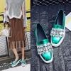 Preorder รองเท้าแฟชั่น สไตล์ เกาหลี 34-43 รหัส 9DA-8343