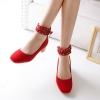 Preorder รองเท้าแฟชั่น สไตล์เกาหลี 30-46 รหัส 9DA-4381