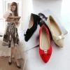 Preorder รองเท้าแฟชั่น สไตล์เกาหลี 32-43 รหัส 55-5576
