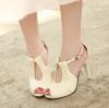 Preorder รองเท้าแฟชั่น สไตล์เกาหลี 30-43 รหัส 9DA-3713