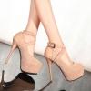 Preorder รองเท้าแฟชั่น สไตล์เกาหลี 34-43 รหัส 9DA-2728