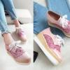 Preorder รองเท้าแฟชั่น สไตล์เกาหลี 32-43 รหัส 9DA-4657