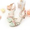 Preorder รองเท้าแฟชั่น สไตล์เกาหลี 34-39 รหัส N5-0926