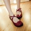 Preorder รองเท้าแฟชั่น สไตล์เกาหลี 31-43 รหัส 9DA-8677