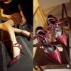 Preorder รองเท้าแฟชั่น สไตล์เกาหลี 33-43 รหัส 9DA-4686