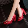 Preorder รองเท้าแฟชั่น สไตล์ เกาหลี 33-47 รหัส 9DA-3197