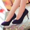Preorder รองเท้าแฟชั่น สไตล์เกาหลี 34-43 รหัส 9DA-0656