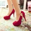 Preorder รองเท้าแฟชั่น สไตล์เกาหลี 34-46 รหัส 9DA-2496