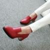 Preorder รองเท้าแฟชั่น สไตล์เกาหลี 31-47 รหัส 9DA-9277