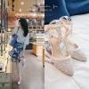 Preorder รองเท้าแฟชั่น สไตล์เกาหลี 32-43 รหัส 9DA-8765