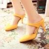 Preorder รองเท้าแฟชั่น สไตล์เกาหลี 32-43 รหัส 9DA-0070