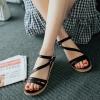 Preorder รองเท้าแฟชั่น สไตล์เกาหลี 32-43 รหัส 9DA-2281