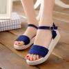 Preorder รองเท้าแฟชั่น สไตล์เกาหลี 35-39 รหัส PM-0933