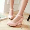 Preorder รองเท้าสไตล์เกาหลี 33-45 รหัส N5-4036