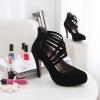 Preorder รองเท้าแฟชั่น สไตล์เกาหลี 34-39 รหัส 9DA-3412