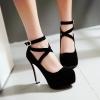 Preorder รองเท้าแฟชั่น สไตล์เกาหลี 32-43 รหัส 9DA-9739