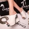 Preorder รองเท้าแฟชั่น สไตล์เกาหลี 34-39 รหัส 9DA-4847