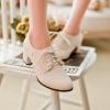 Preorder รองเท้าแฟชั่น สไตล์เกาหลี 34-43 รหัส 9DA-0707