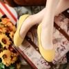 Preorder รองเท้าแฟชั่น สไตล์เกาหลี 31-43 รหัส 9DA-9257