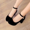 Preorder รองเท้าแฟชั่น สไตล์เกาหลี 31-43 รหัส 9DA-6657