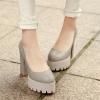 Preorder รองเท้าแฟชั่น สไตล์เกาหลี 32-42 รหัส 9DA-8331