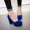 Preorder รองเท้าแฟชั่น สไตล์เกาหลี 33-43 รหัส N5-5183
