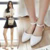 Preorder รองเท้าแฟชั่น สไตล์เกาหลี 31-43 รหัส 9DA-4471