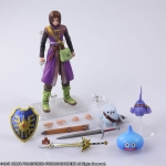 เปิดจอง Bring Arts Dragon Quest XI - Echoes Of An Elusive Age - Hero (มัดจำ 500 บาท)