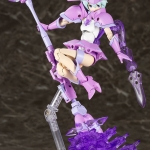 เปิดจอง Megami Device - Chaos & Pretty Witch Plastic Kit