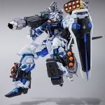 เปิดจอง Muscle bear model Metalbuild Gundam Astray Blueframe
