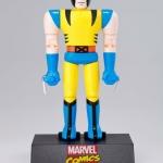 เปิดจอง Chogokin HEROES - Wolverine (มัดจำ 300 บาท)