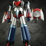 เปิดจอง GRAND ACTION BIG SIZE MODEL - Grendizer