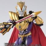 เปิดจอง S.H. Figuarts Ultraman Geed Royal MegaMaster TamashiWeb Exclusive (มัดจำ 500 บาท)