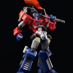 เปิดจอง [Furai Model] 01 - Optimus Primus (Attack Mode) Plastic kit