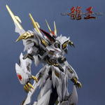 เปิดจอง Metalmyth Metal Build Ryuoumaru